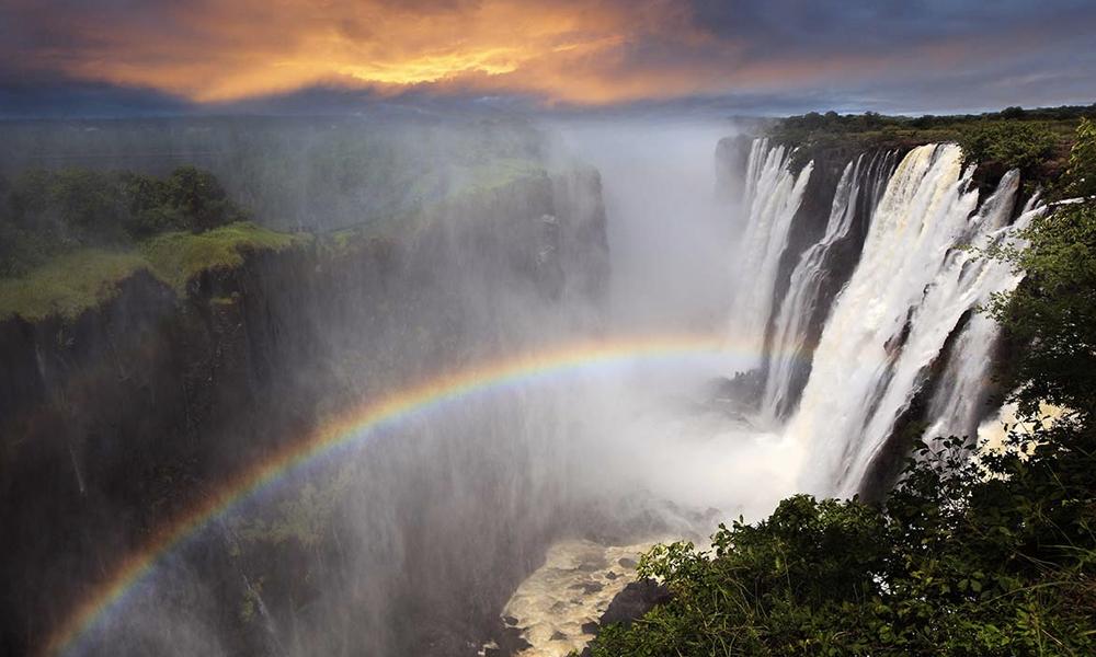 Fuyez l'hiver, embarquement immédiat direction l'Afrique !