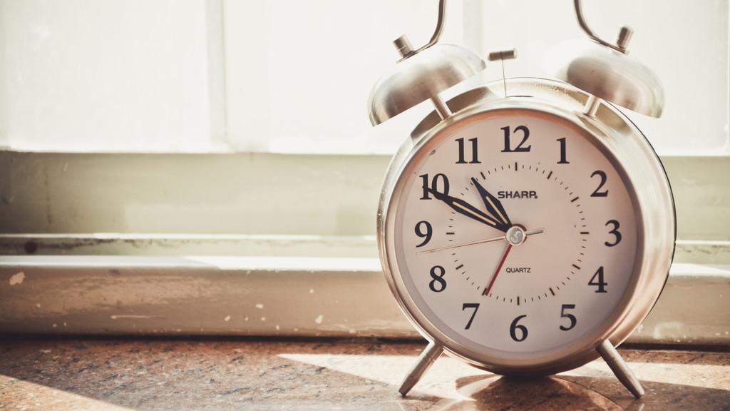 Travailler avant 10h nuit gravement à votre santé