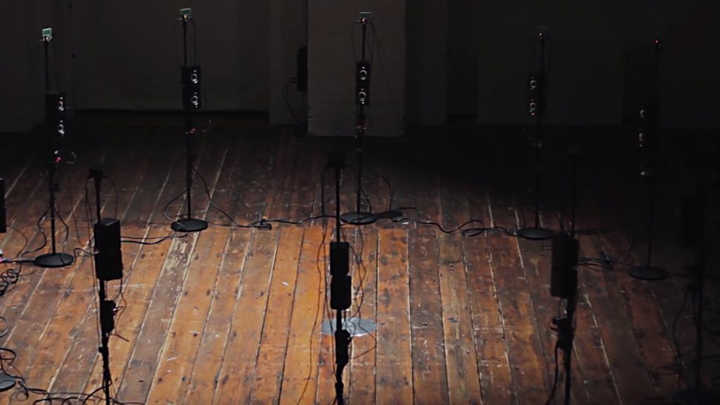 L'algo-orchestre autonome de Belgrade