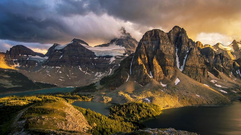 Les plaines cachées du Canada