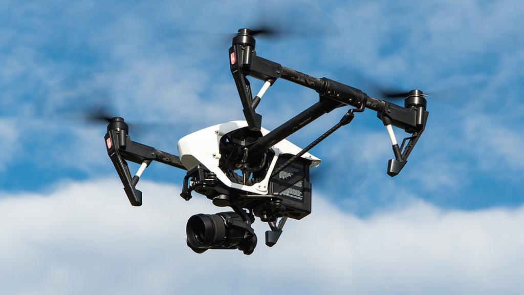 L'école des drones qui vous transforme en sauveteur des airs