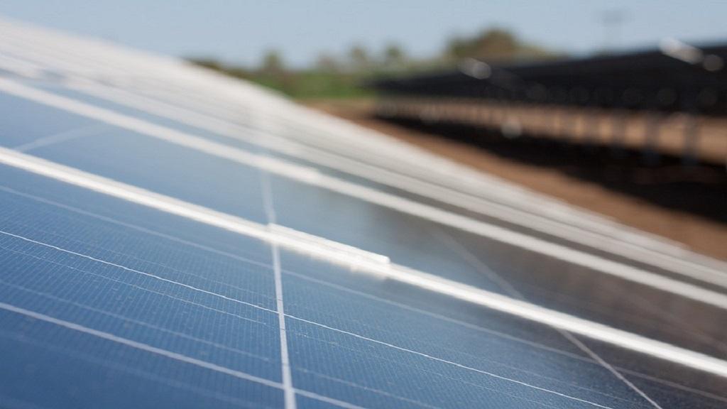 On peut désormais acheter l'énergie solaire produit par un voisin