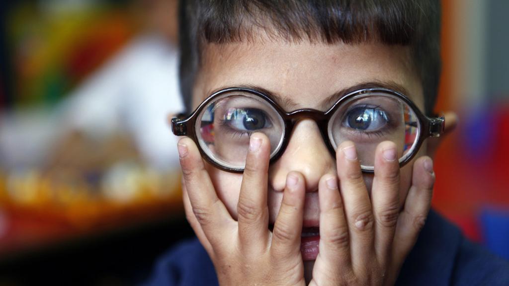 Des implants oculaires pour remplacer les lunettes