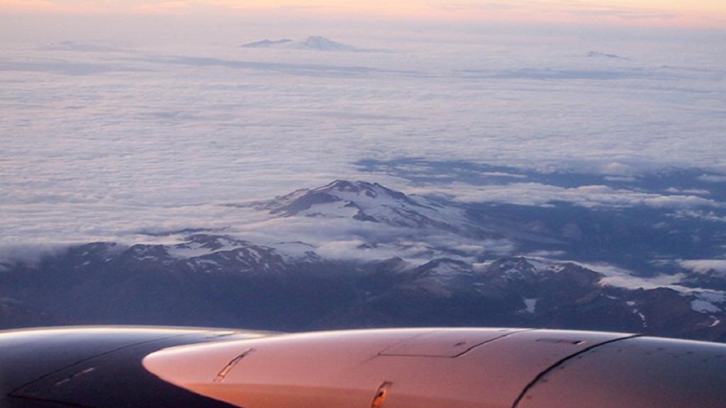 L'App de la semaine by SEAT - Comprendre ce que l'on survole en avion