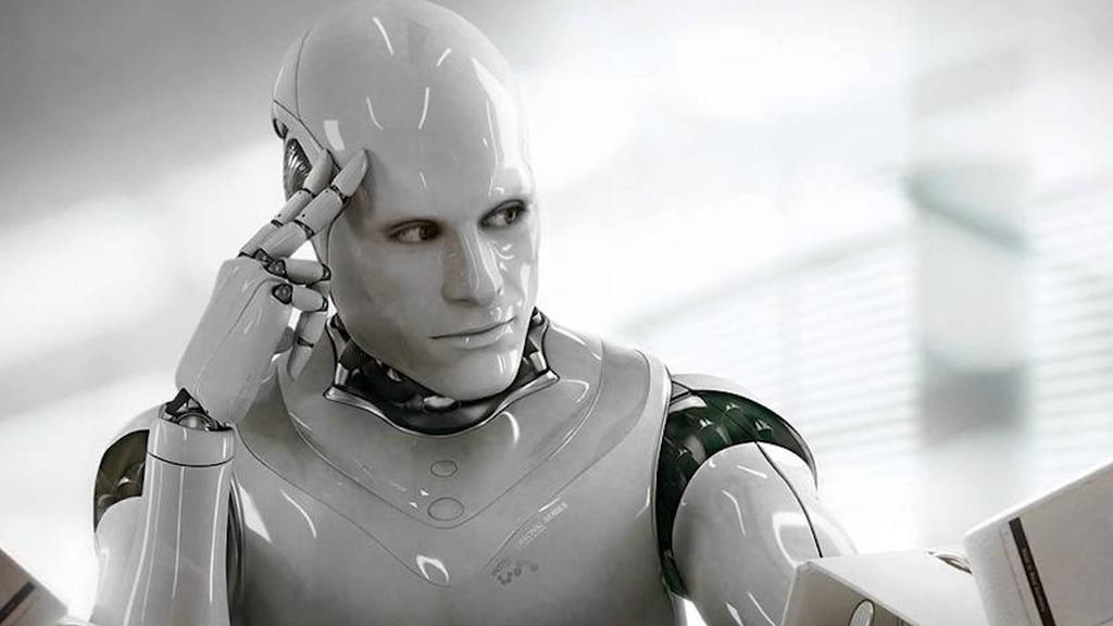 Un robot-avocat a trouvé du travail