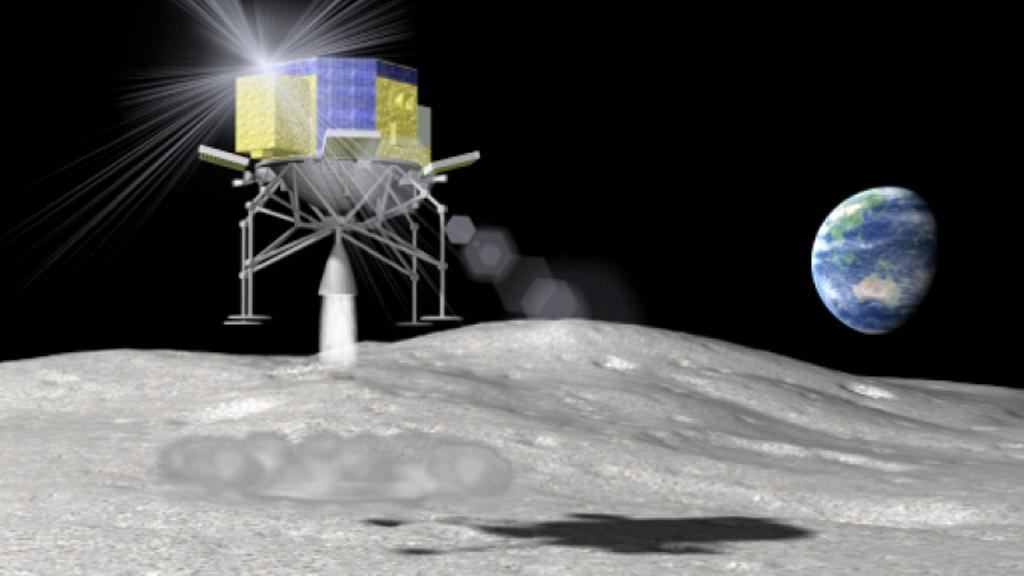 Le Japon part en croisade sur la Lune