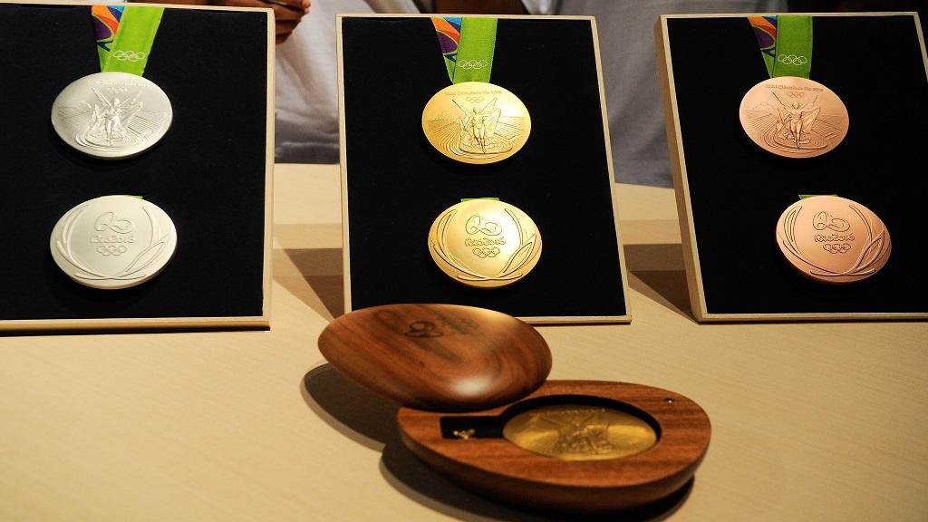 Les médailles des prochains Jeux Olympiques pourraient être faites de déchets électroniques recyclés