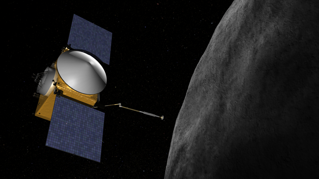 La NASA ouvre un musée dans l'espace