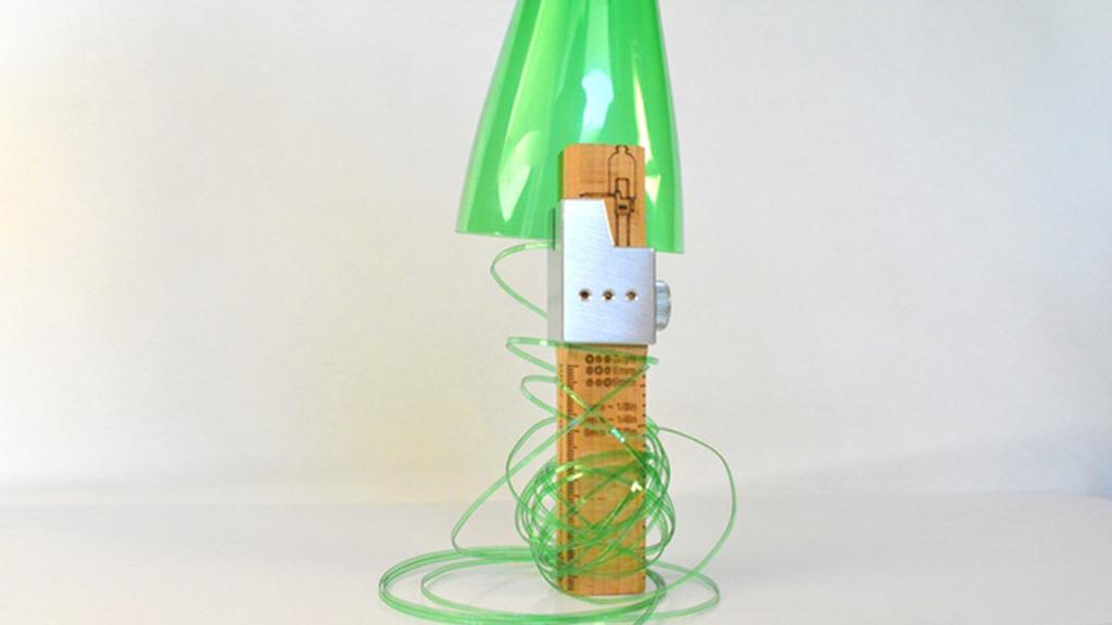 Plastic Bottle Cutter, l'outil que vous attendiez tous