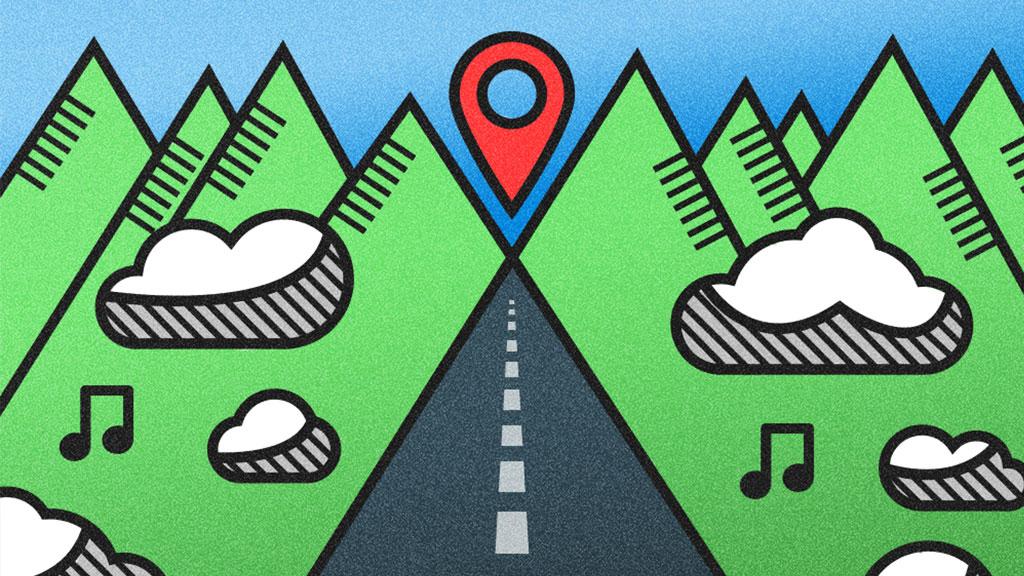 La playlist SEAT à écouter dans sa voiture #9