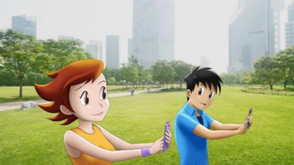 Pokédate : le Tinder des chasseurs de Pokémons