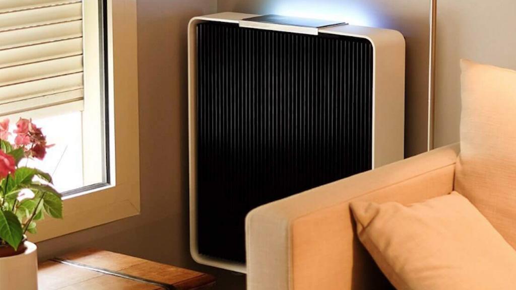 Des radiateurs écolo-geeks pour chauffer votre séjour ?