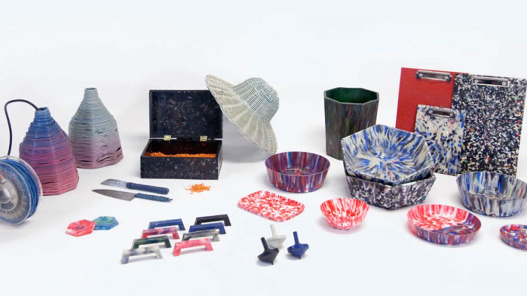 Le recyclage maison, nouvelle mode créative ?