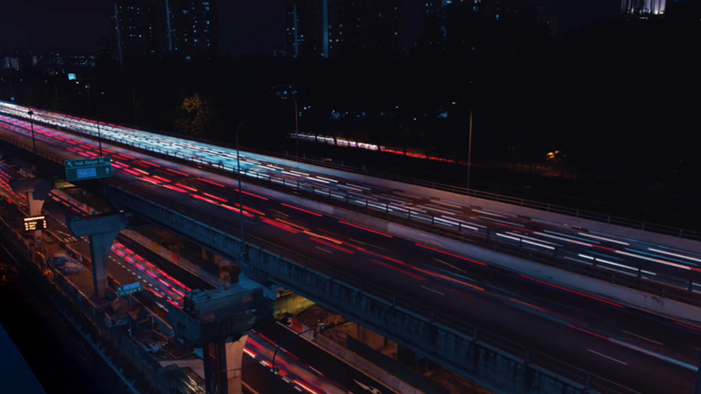 Voyage dans le Singapour du futur
