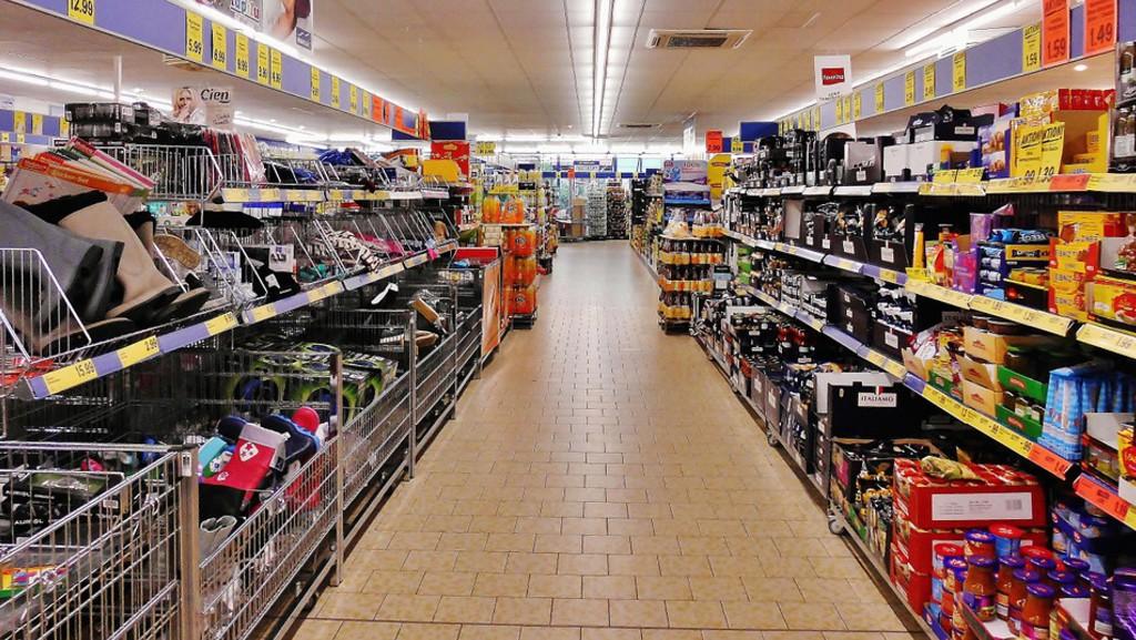 La musique de supermarché est aussi nocive que le tabagisme passif