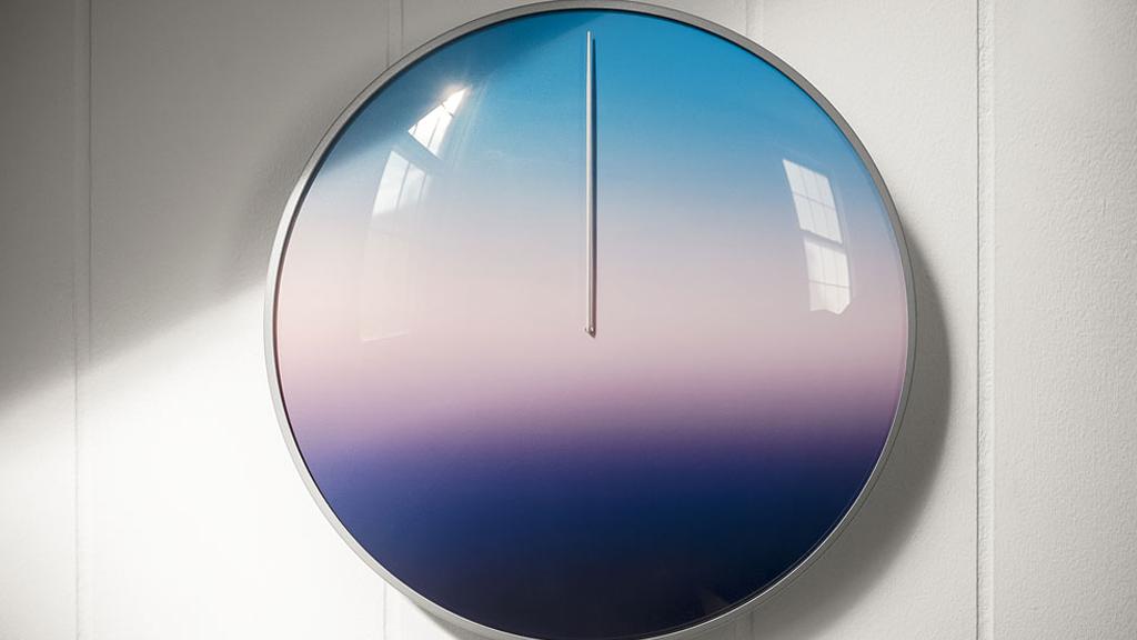 « Today », l'horloge qui vous donne du temps pour vivre
