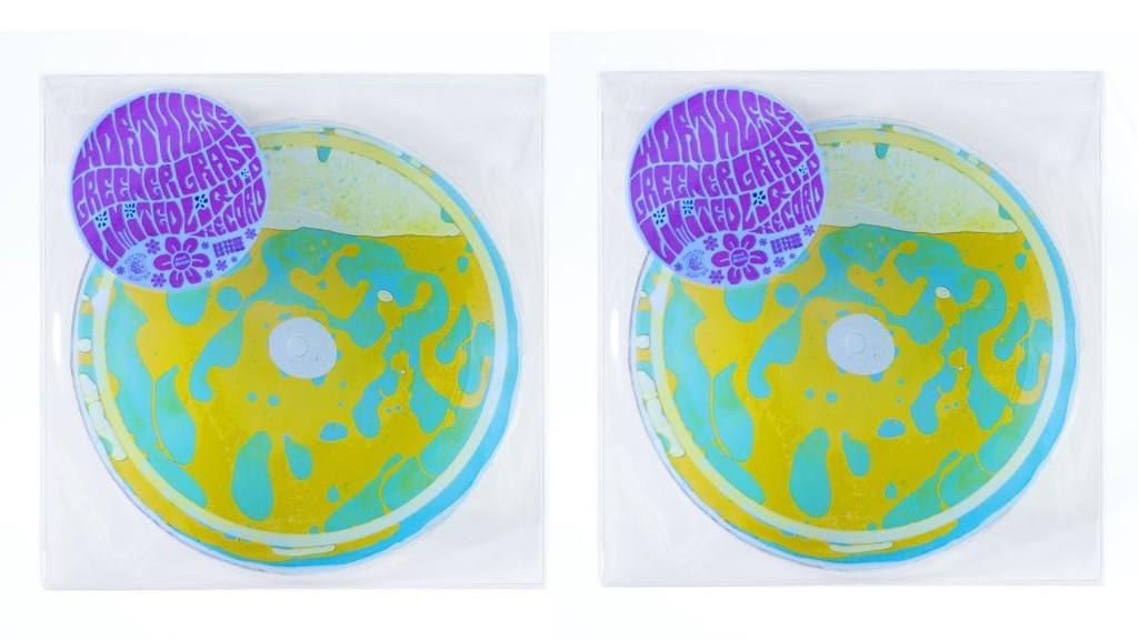 Vinyles liquides, vinyles psyché