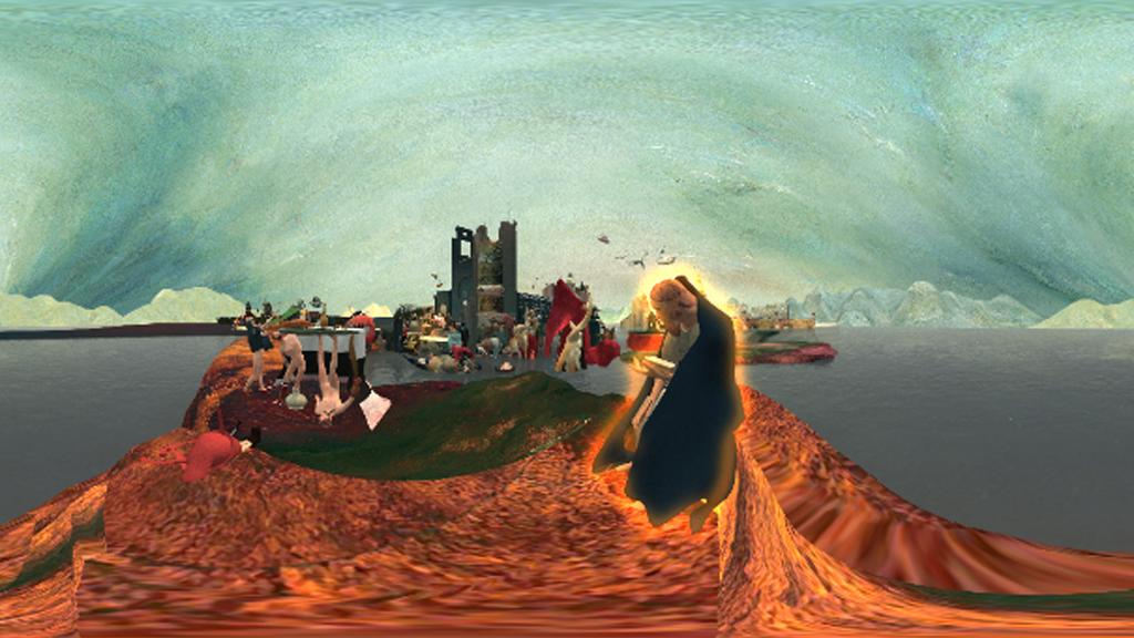 15 films en réalité virtuelle à découvrir