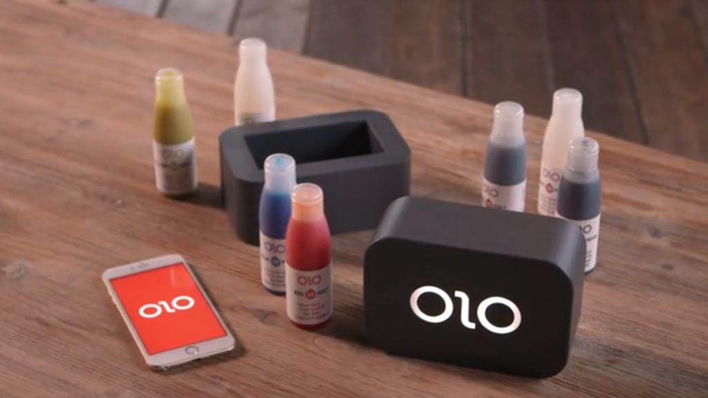 Imprimez ce que vous voulez en 3D avec votre mobile !