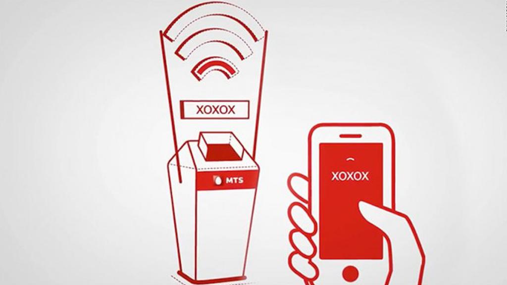 Sauver le monde avec … le WiFi !