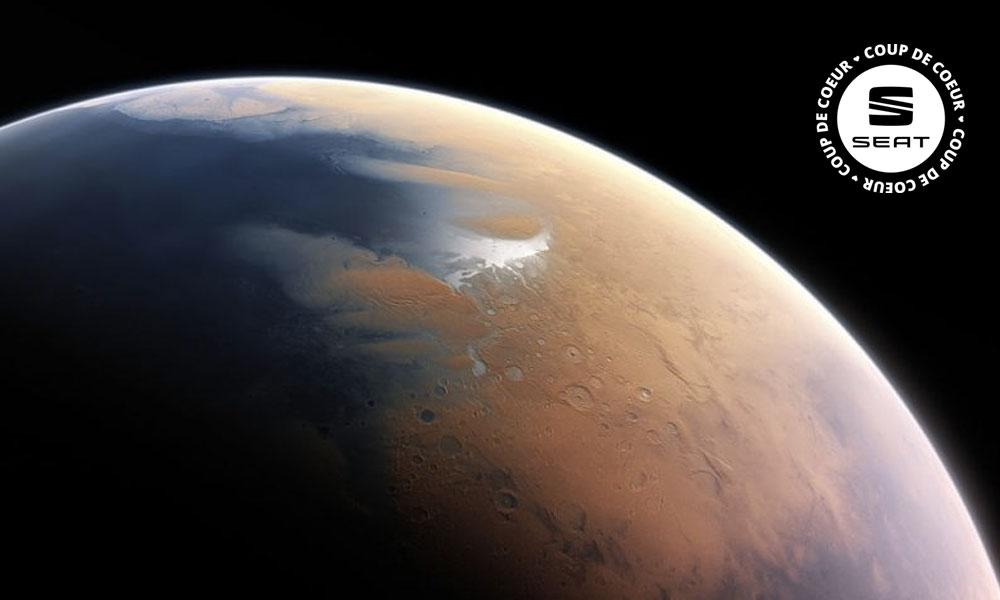 Et si on envoyait nos microbes sur Mars ?