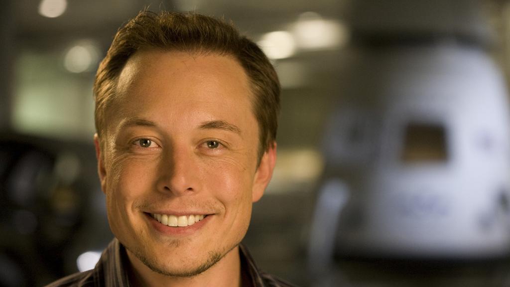 Elon Musk, le vrai Iron Man