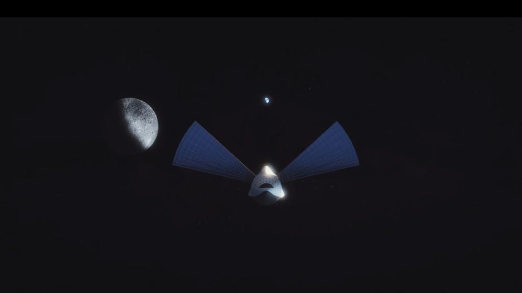 Les plans très sérieux d'Elon Musk pour coloniser Mars