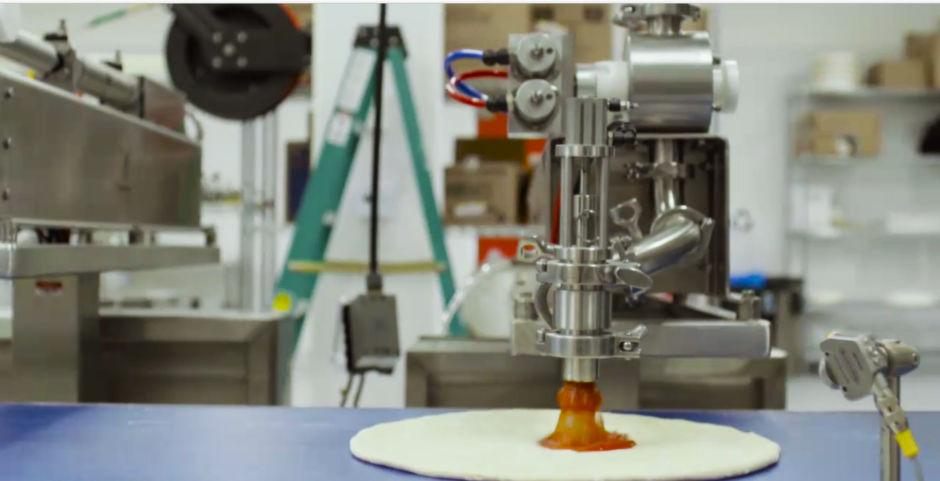 Pourquoi on préfère notre pizzaiolo à un robot ?