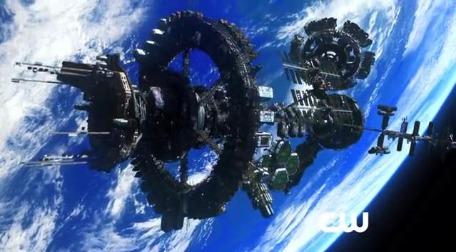 Asgardia, la première nation de l'espace