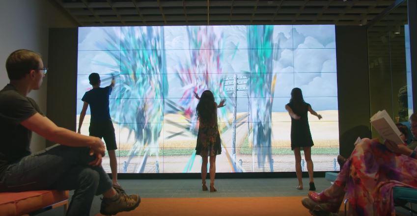 A Cleveland, le musée se visite en réalité virtuelle