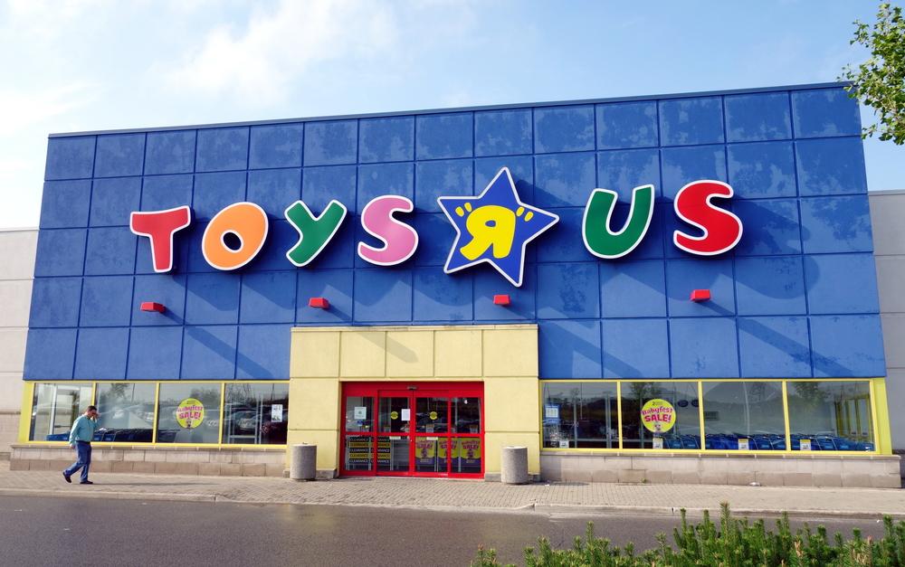 Au Royaume-Uni, Toys R Us adapte ses magasins aux enfants autistes