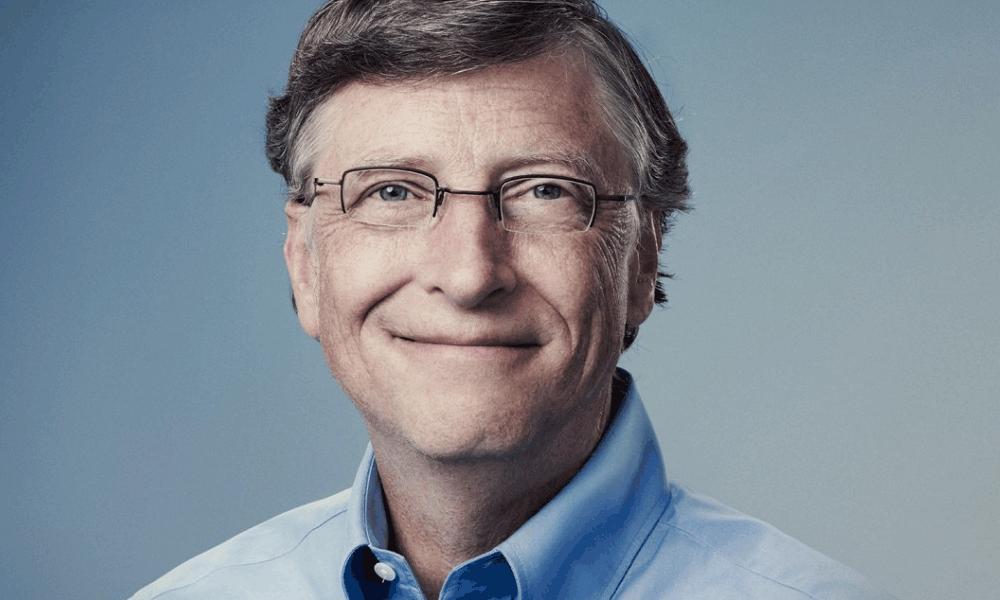Bill Gates et les 19 milliardaires fantastiques à la rescousse du climat