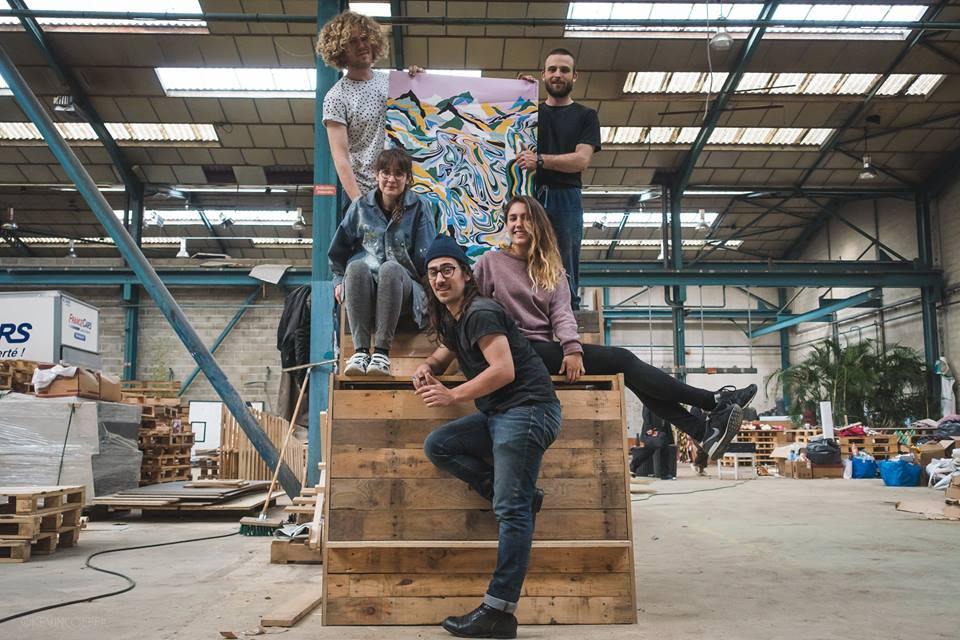 Label Famille : le nouveau collectif de créatifs qui réinvente la façon de travailler