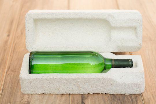 Ikéa adopte les emballages écolos en champignons