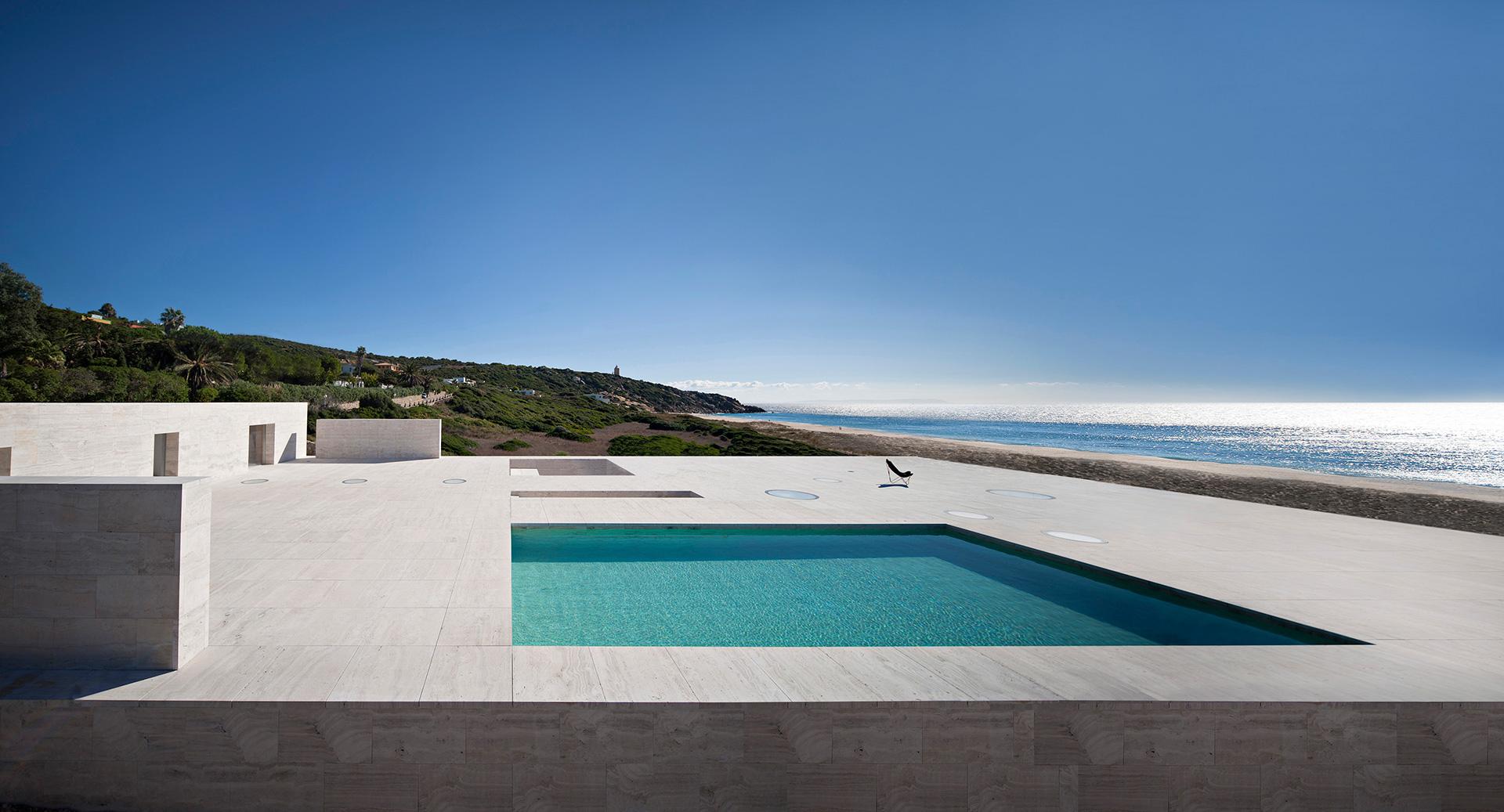 On reste zen avec ces maisons minimalistes