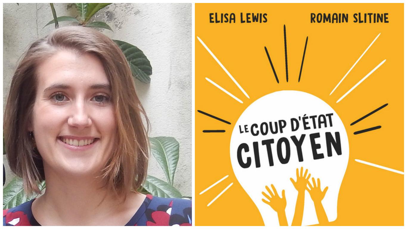 Elisa Lewis