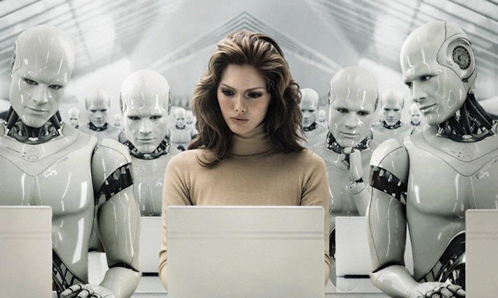 Le robot peut-il devenir un citoyen comme les autres ?