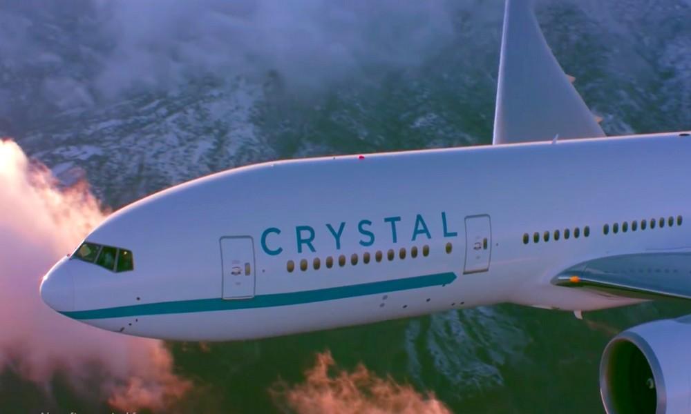 Le tour du monde en 29 jours lors d'une croisière... en avion