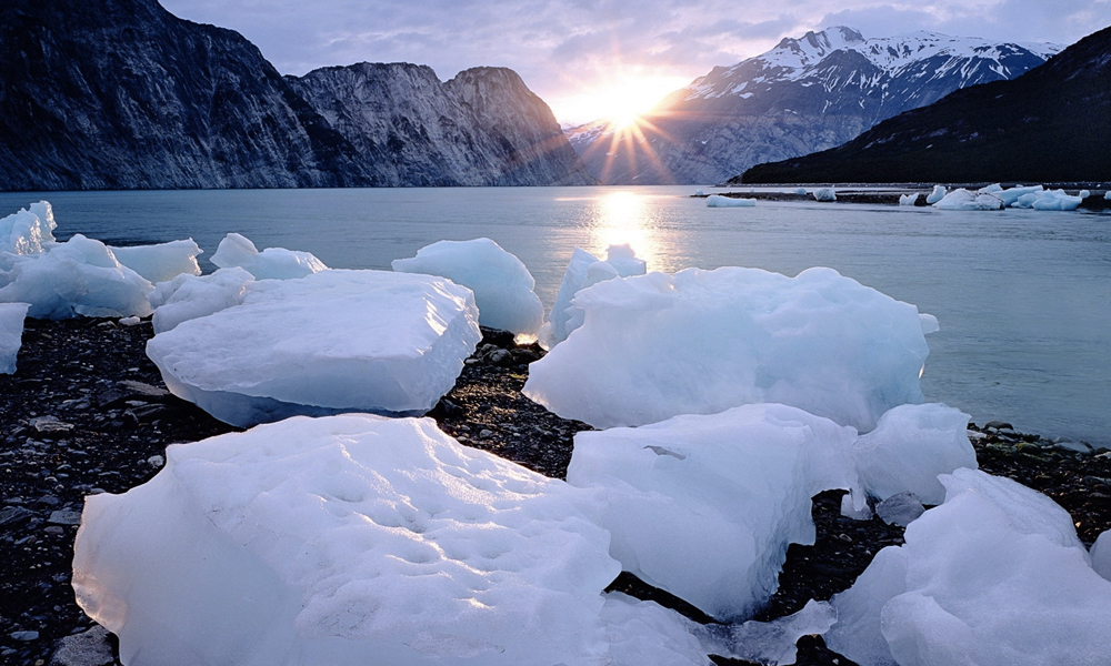 500 milliards de dollars pour refroidir l'Arctique