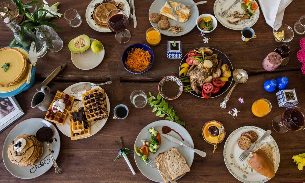 Gluten, halal, vegan ? Youalacarte trouve le menu qu'il vous faut