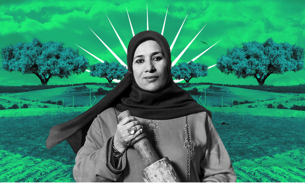 Nadia El Fatmi