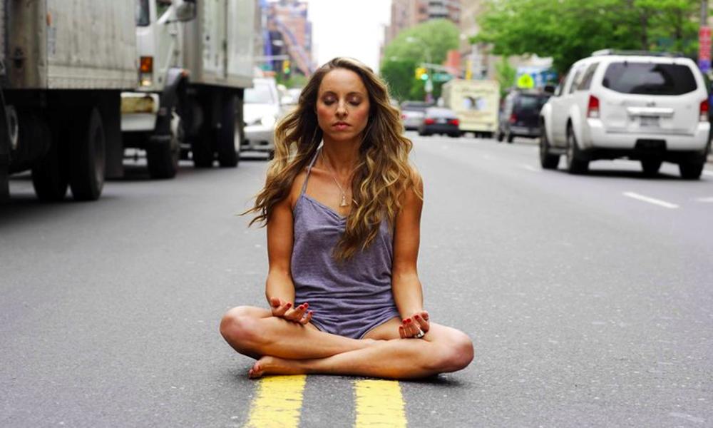 Évitez le burn-out grâce à la méditation