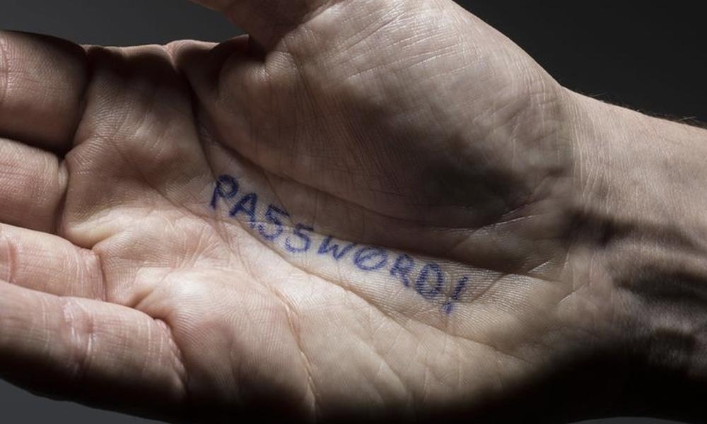 Le mot de passe du futur se cache-t-il sous notre peau?