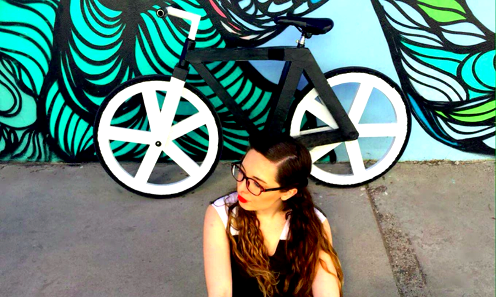 Caramba : le vélo le plus écolo du monde est mexicain !