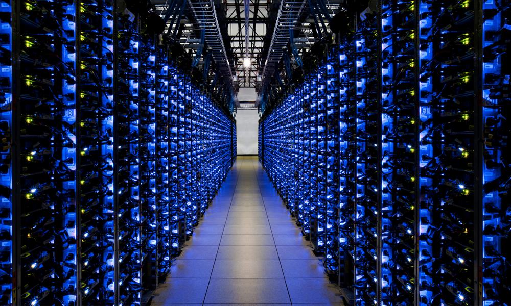 L'ordinateur le plus puissant du monde fera la taille d'un terrain de foot
