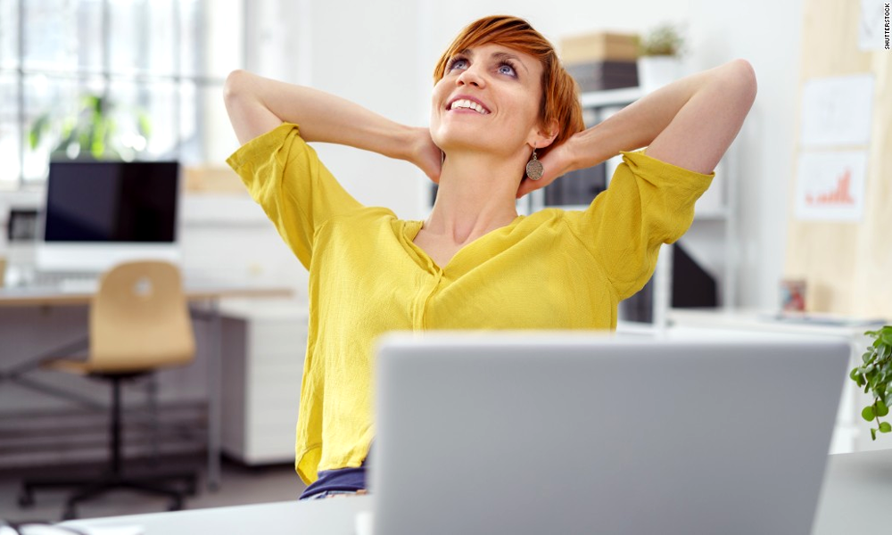 Travailler six heures par jour seulement, permet d'être plus productif