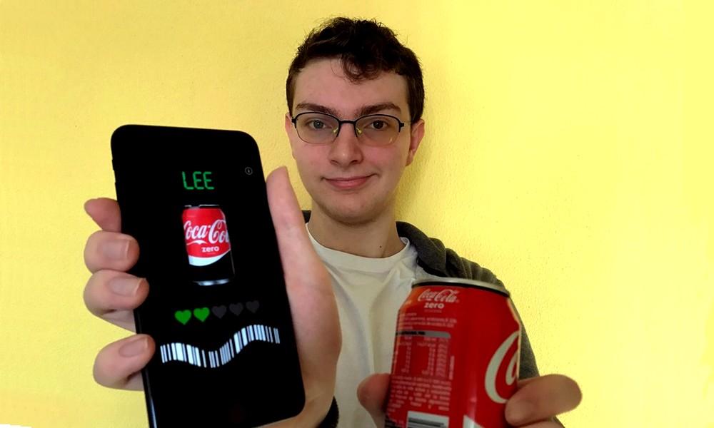 LEE, l'app qui vous lit les étiquettes des produits