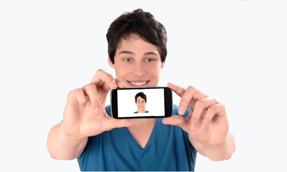 Avec Smartphone ID, le photomaton est dans votre smartphone