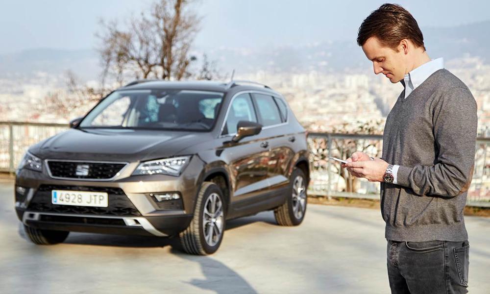 Du mobile à la mobilité, l'avenir de la voiture c'est le smartphone!