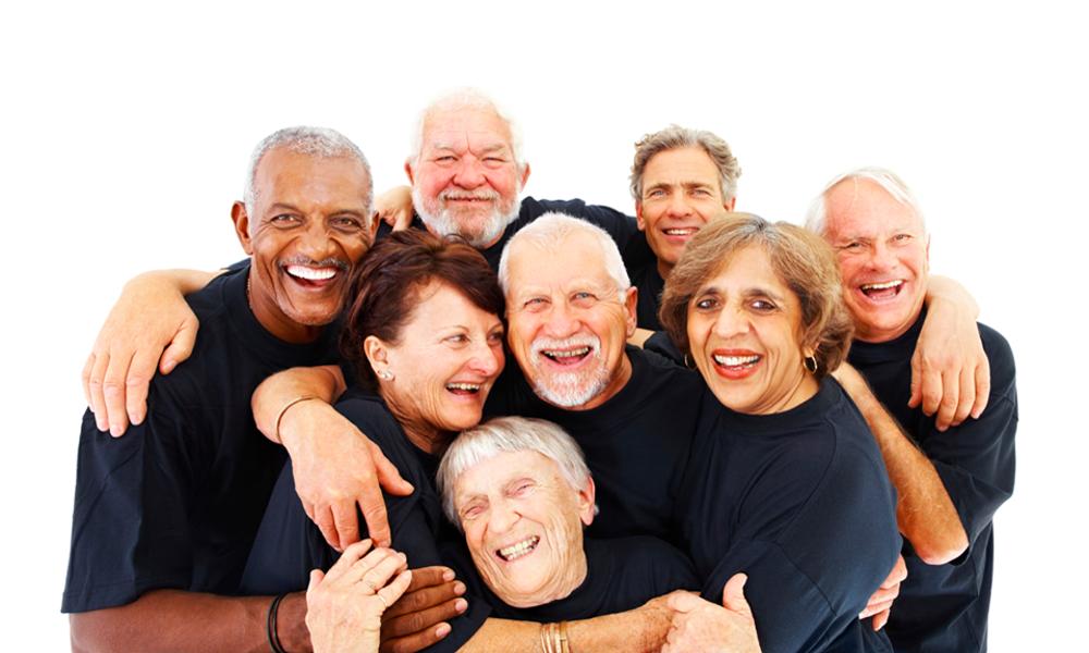 Avec Silvernest, les seniors peuvent aussi vivre en coloc'